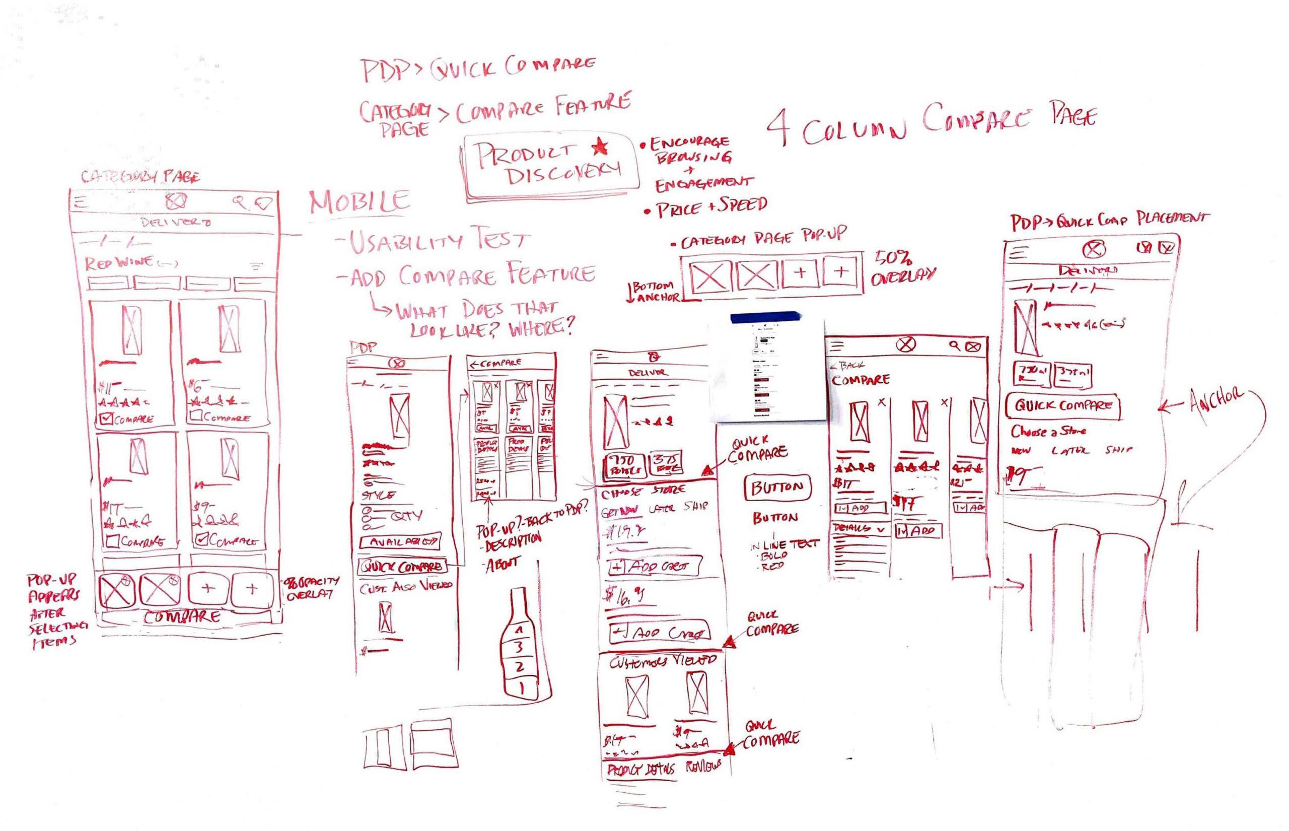 sketching-mobile-design